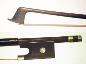 János Riedl violin bow