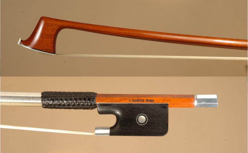 Sándor Radics violin bow