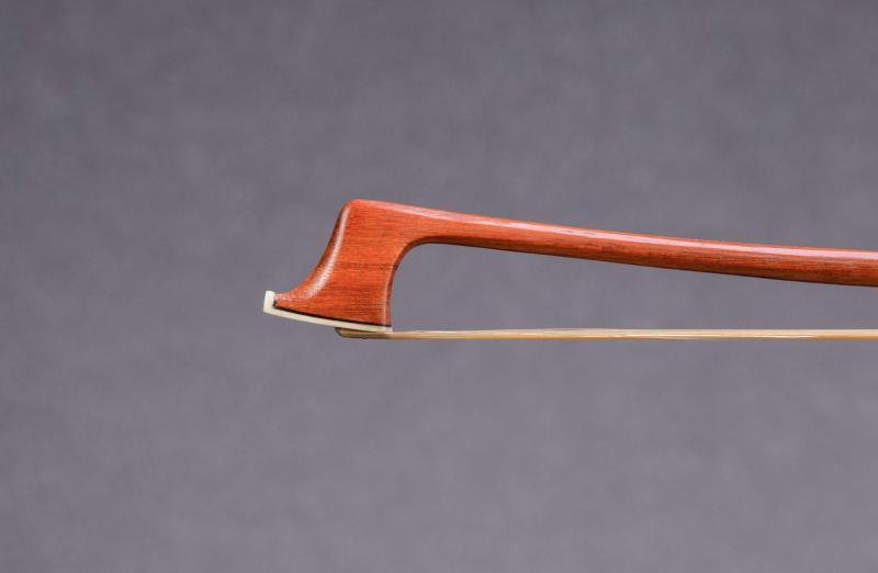 Pál Sáránszky violin bow