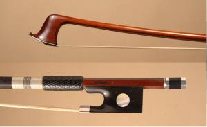 Tibor Kovács violinbow