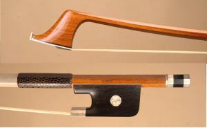Géza Sáli cello bow