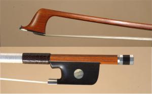 András Nagy violin bow