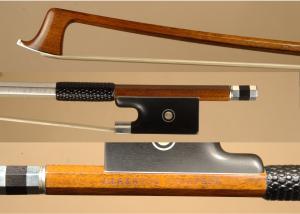 János Lakatos violin bow