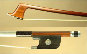 Tamás Ferencz cellobow