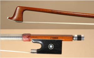 Kónya István sr. violin bow