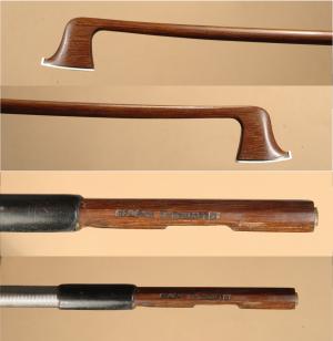 Mihály Reményi violin bow stick