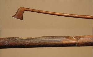 Pál Pilát violin bow stick