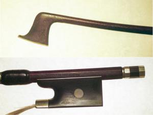 Miksa Frirsz violin bow