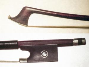 István Havas  viola bow