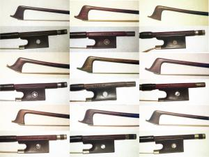 The Hungarian Bows of the Molnár collection
