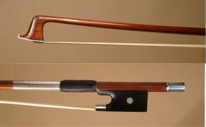 Paul Sadka hegedűvonó