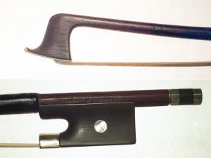 Mihály Reményi violin bow