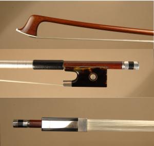 Béla Szepessy violin bow