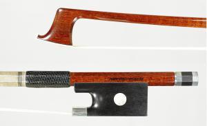 Attila Szitha violin bow