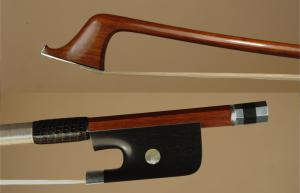 Tibor Kovács cello bow, Eric Fournier-Grand Prix, Bernd Etzler-Grand Prix