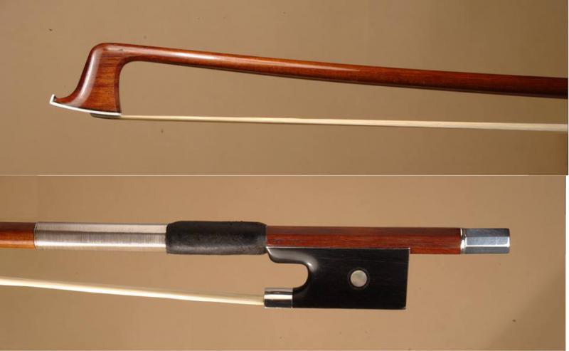 Paul Sadka violin bow